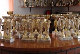 XVI Mistrzostwa Polski Branży Spożywczej w Tenisie Ziemnym Promar Open 2019