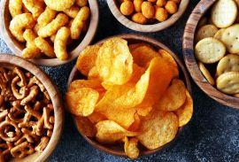 Chipsy i snacki – gdy smak jest najważniejszy!