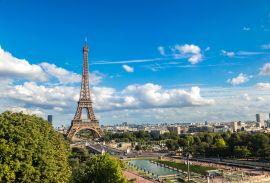 See you in Paris! Food Ingredients Europe 2019
