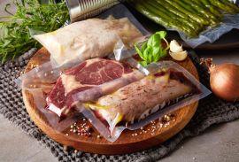 Przyprawy sterylizowane w daniach Ready To Cook